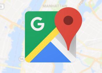 گوگل مپ 9.71 بتا