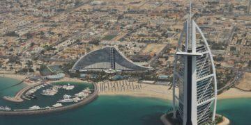 خانه های لاکچری که در دبی با بیت کوین خرید و فروش می شود!