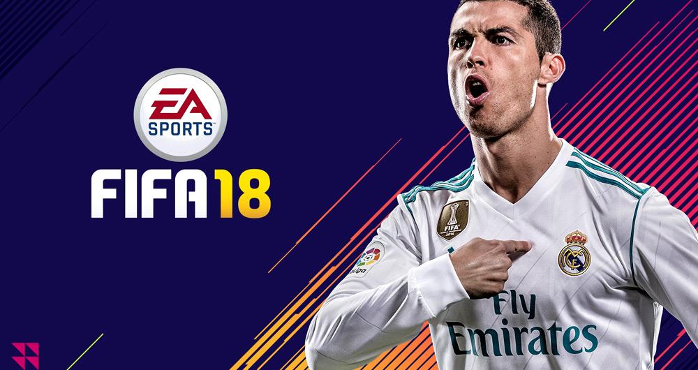 آموزش کامل حل مشکلات نسخه PC بازی FIFA 18