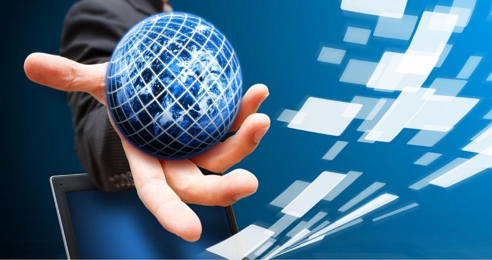 نمایشگاه بین المللی فناوری اطلاعات و ارتباطات