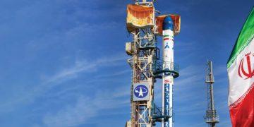 فناوری فضایی ایران