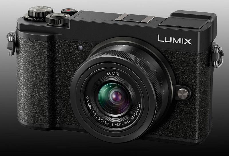 پاناسونیک لومیکس GX9 معرفی شد؛ یک دوربین کامپکت قدرتمند!