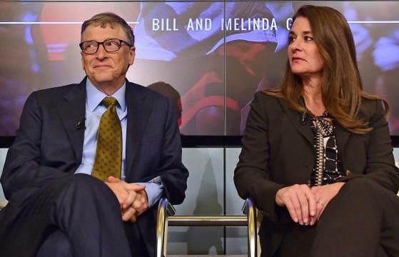 بنیاد خیریه بیل و ملیندا گیتس
