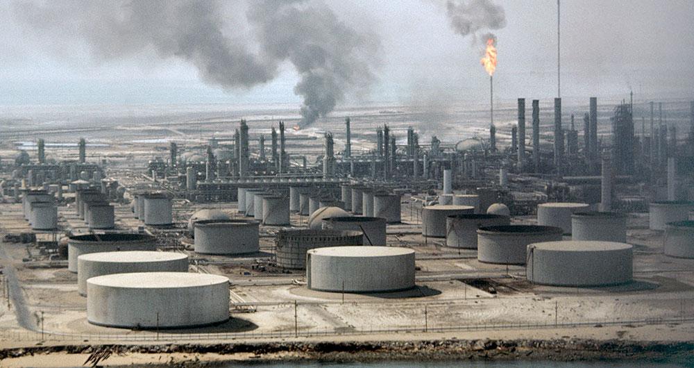 پیشنهاد همکاری شرکت ملی نفت عربستان سعودی به گوگل؟!