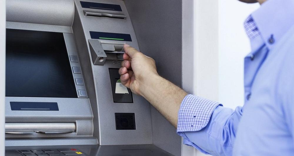 کارت عابر بانک