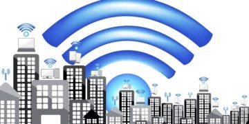 اینترنت رایگان شهری