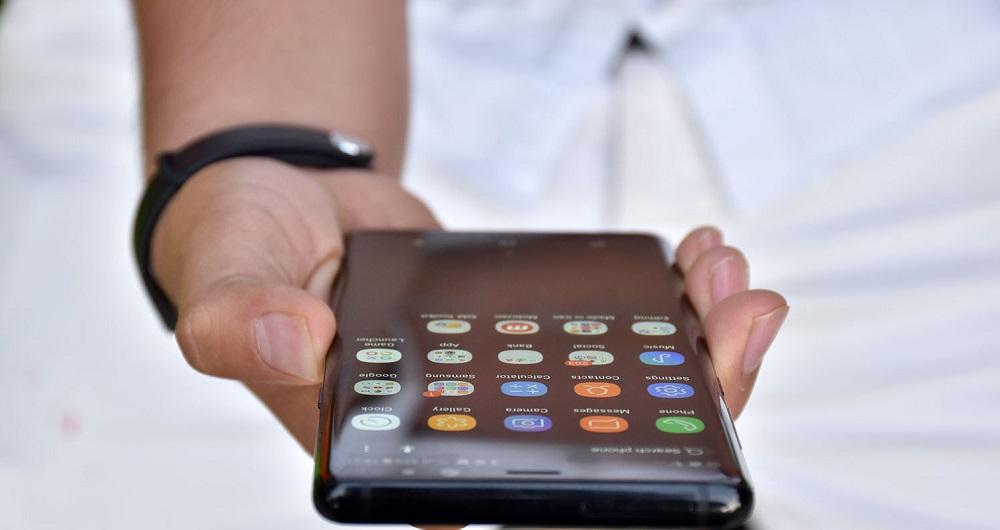 طرح رجیستری گوشی موبایل