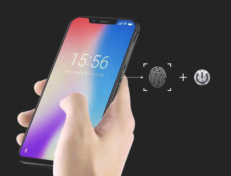 Elephone A4 Pro ارزان ترین اسمارت فون اندرویدی با طراحی مشابه آیفون ایکس