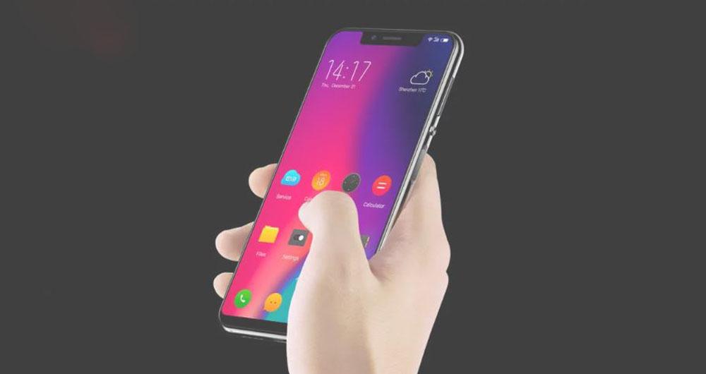 گوشی Elephone A4 Pro