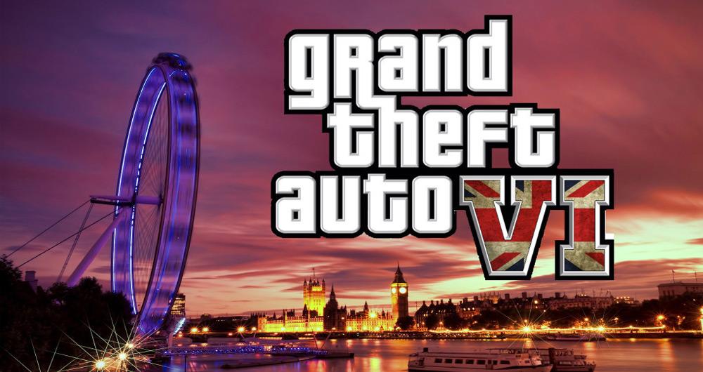 جزئیات بازی Grand Theft Auto 6 لو رفت!
