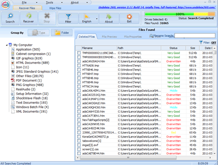 بهترین نرم افزارهای ریکاوری هارد اکسترنال