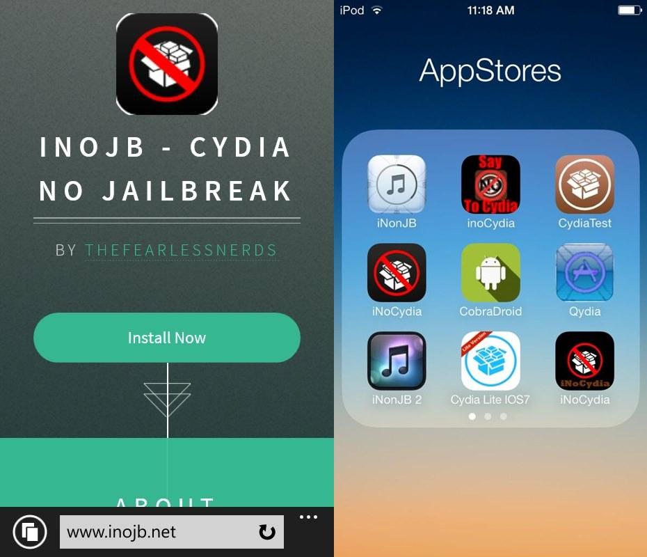 نصب برنامه های ios - inocydia - چگونه اپلیکیشنهای iOS را بدون نیاز به اپ استور دانلود کنیم؟ - مجله پرشین تک