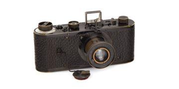 دوربین لایکا