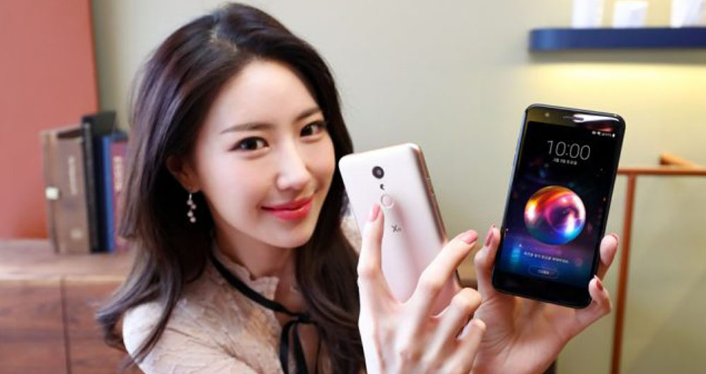 گوشی X4 ال جی