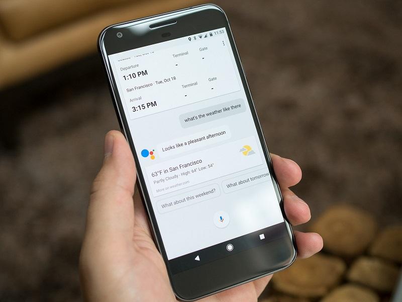 بروزرسانی دستیار گوگل تجربه صوتی بهتر و شخصی سازی بیشتر را فراهم می کند