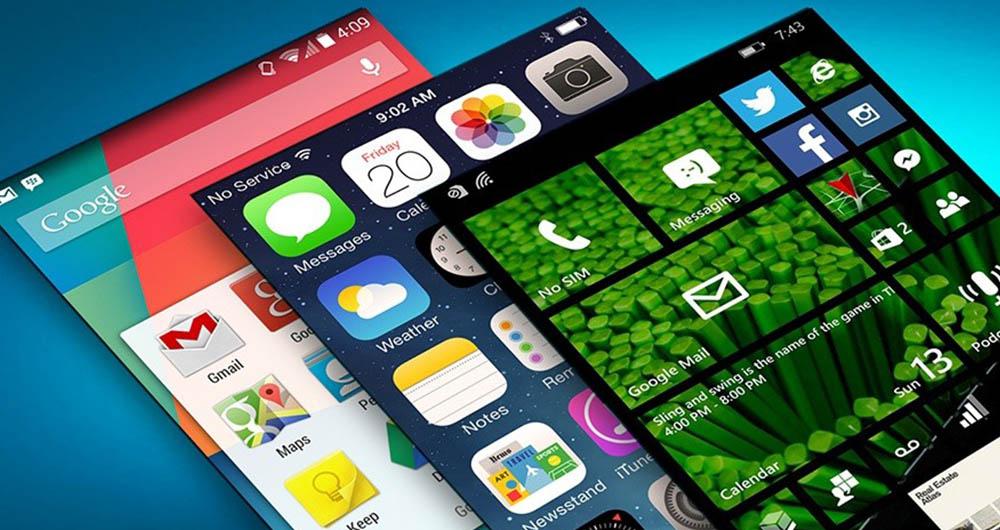 ویژگی های کپی شده ویندوز 10 از اندروید و iOS