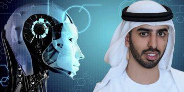 وزیر هوش مصنوعی امارات متحده عربی