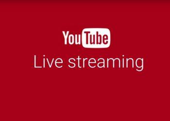 لایو یوتیوب