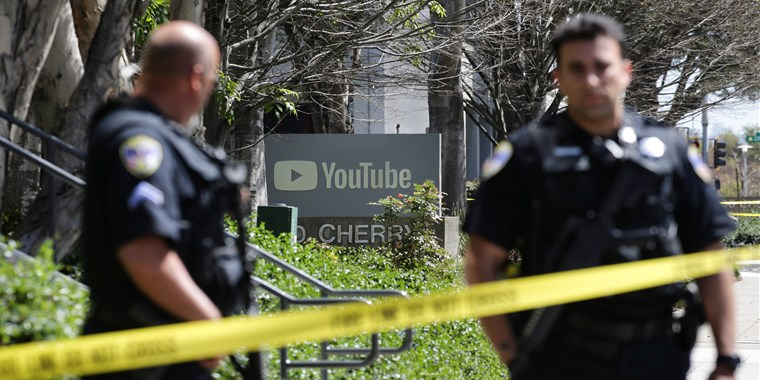 پشت پرده حمله مسلحانه خانم ایرانی به دفتر یوتیوب چه بود؟