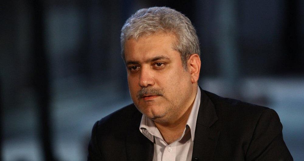شبکه های پیام رسان ایرانی