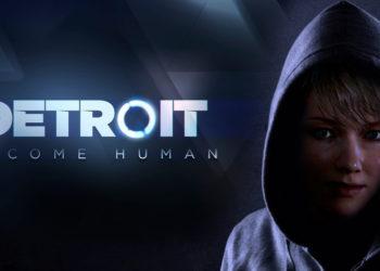 ساخت بازی Detroit: Become Human