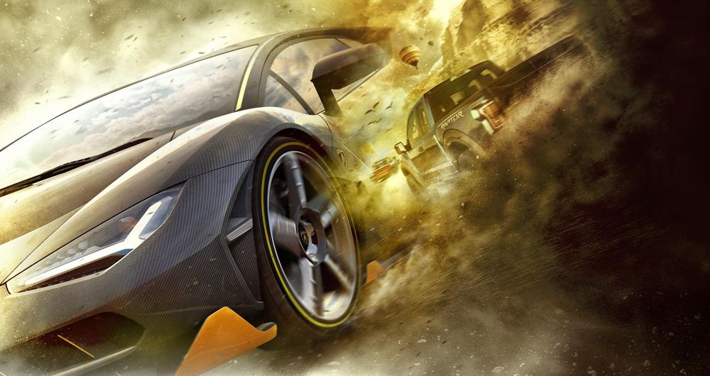 بازی Forza Horizon 4 در راه است!