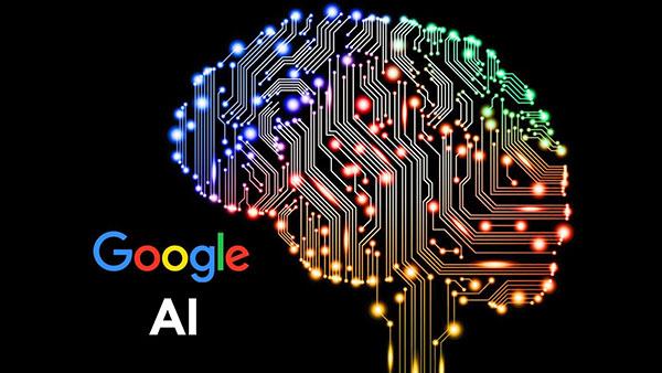 هوش مصنوعی شرکت گوگل