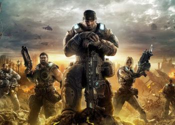 نسخه جدید بازی Gears of War