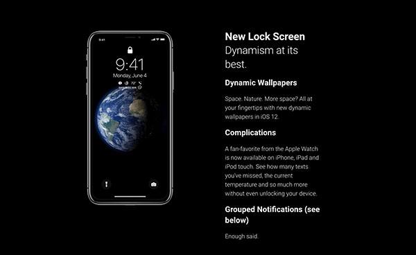 تماشا کنید: طرح مفهومی iOS 12 با قابلیت های هیجان انگیز