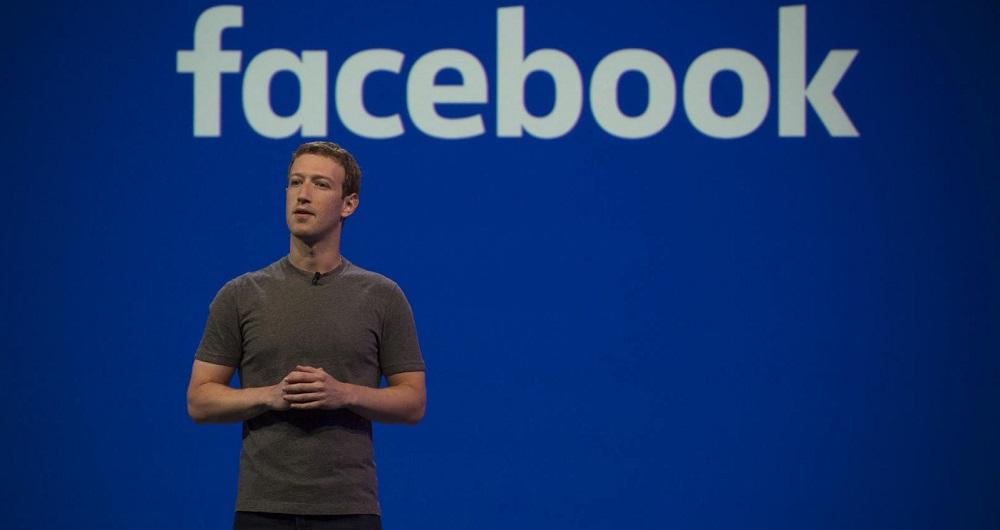 تحریم فیس بوک