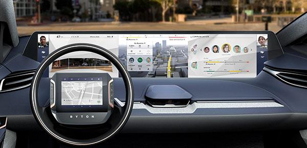 ماشین های خودران اپل