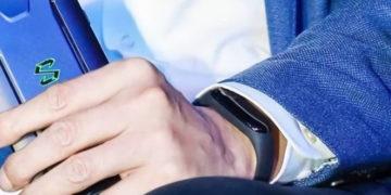 دستبند هوشمند Mi Band 3
