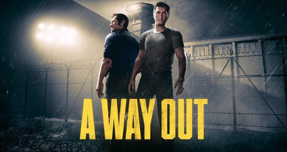 فروش بازی A Way Out از مرز 1 میلیون نسخه گذشت!
