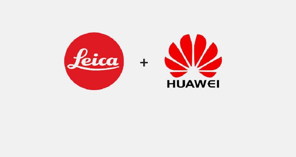 شرکت Leica