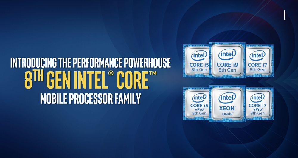 پردازنده اینتل Core i9