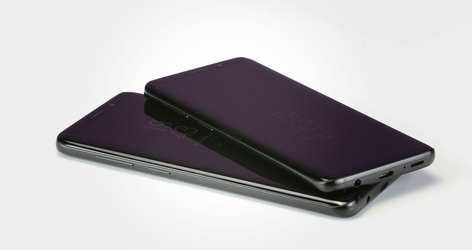 با تفاوتهای گلکسی S9 و S9 پلاس آشنا شوید!
