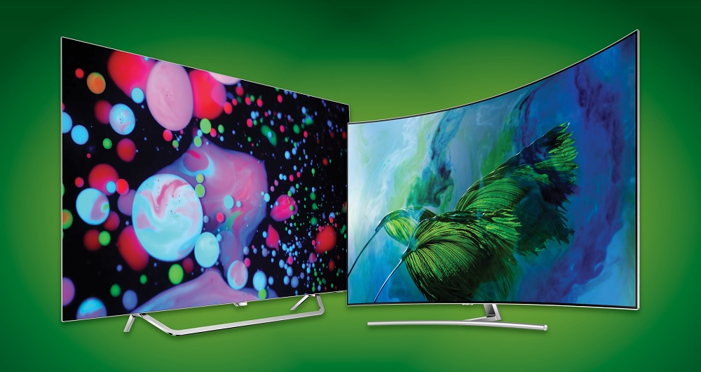 تلویزیون OLED یا LED