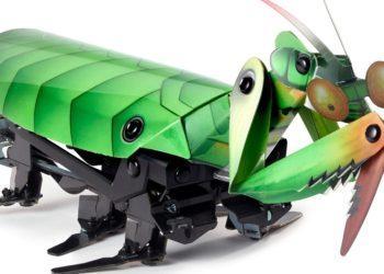 ربات های حیوان نما