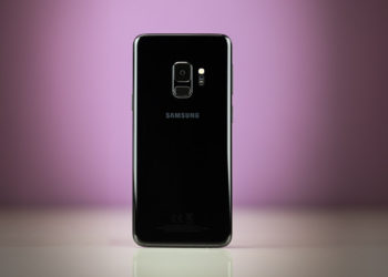 گوشی گلکسی S9