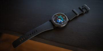 ساعت هوشمند Gear S3