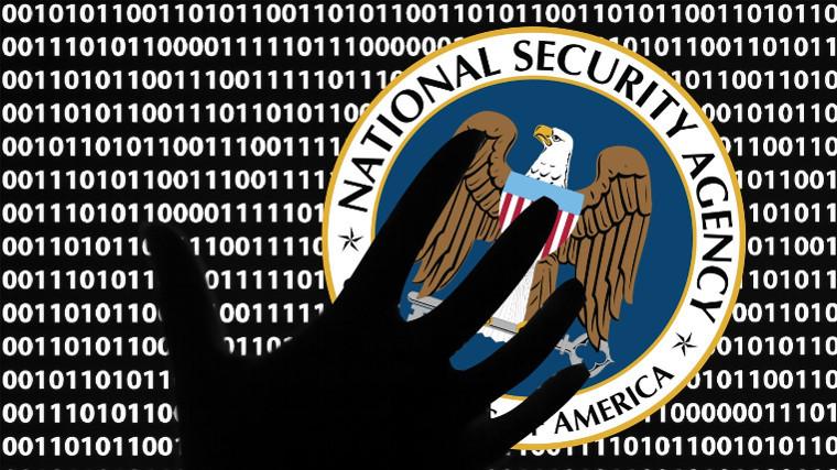 سازمان NSA