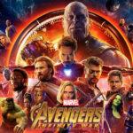 فیلم Avengers: Infinity War رکورد فروش روز پنج شنبه فیلم های مارول را شکست