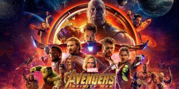 فیلم Avengers: Infinity War