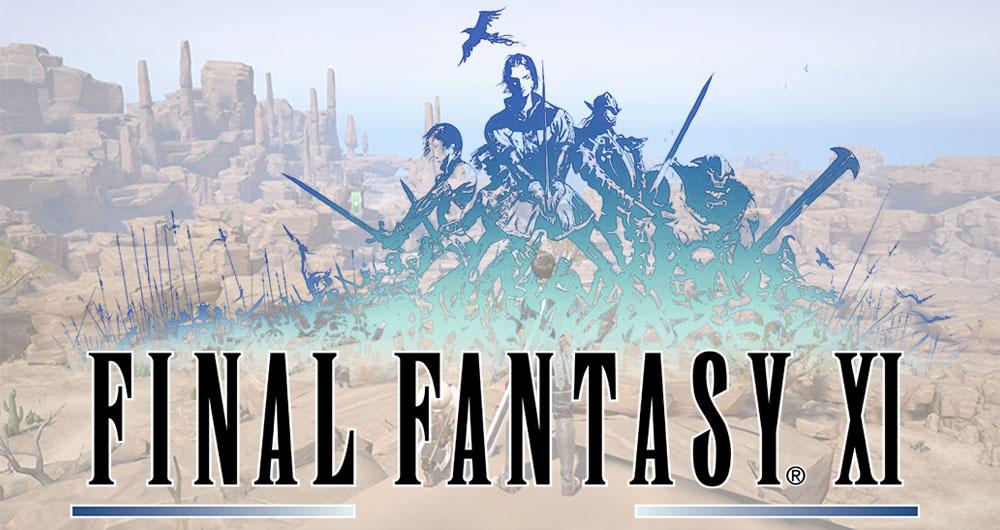 نسخه موبایل بازی Final Fantasy XI