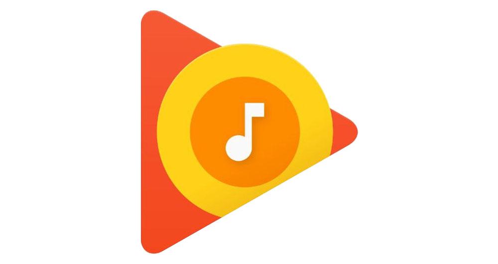 سرویس موزیک گوگل