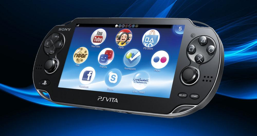 نسخه فیزیکی بازی های PS Vita