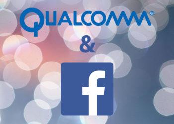 همکاری فیس بوک و کوالکام