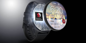 پردازنده ساعت هوشمند کوالکام