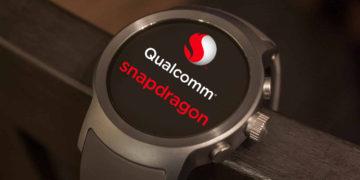 پردازنده ساعت هوشمند اسنپدراگون