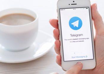 توافقات دولت با تلگرام